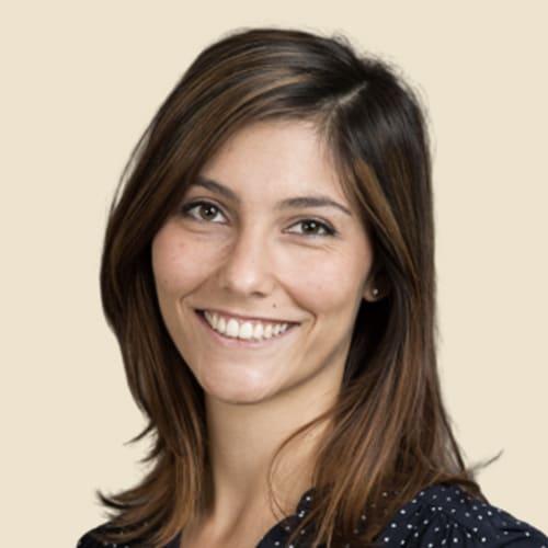 Amélie Moullan