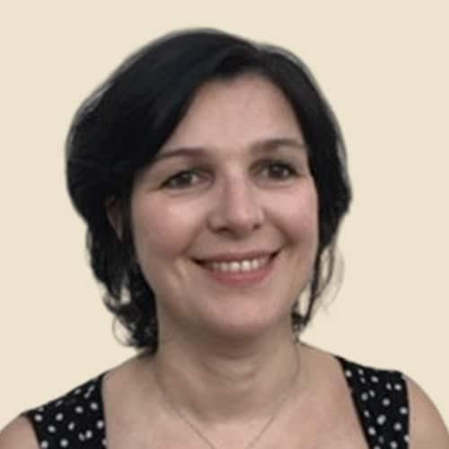Mélanie Cassard
