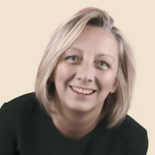 Muriel Bolteau
