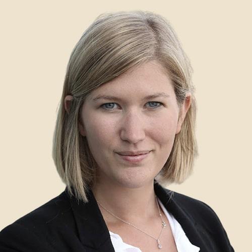 Léopoldine Fournier