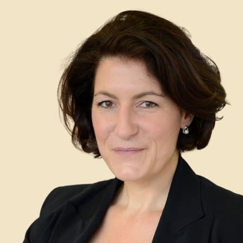 Sandra Chaumont