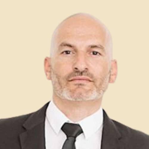 Pierre-Yves Echalier