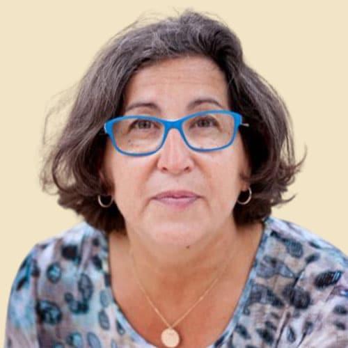 Nathalie Crouzet